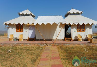 Supreme Elegance Vacation Stay In Pushkar, RJ
