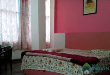 A Delightful Place To Stay in Solan, HP