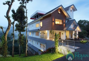 Alpine Suites In Munnar, Kerala
