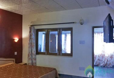 Amazing Non-AC Super Deluxe Rooms In Chamba, HP
