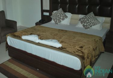 Charming Non AC Super Deluxe Rooms At Chamba, HP
