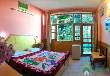 Magnificent Non-AC Family Suite Rooms In Chamba