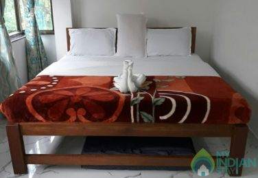 Deluxe AC Rooms In Calangute