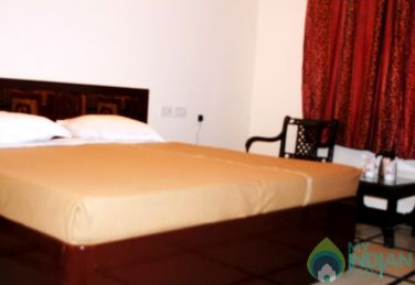 AC Super Deluxe Rooms In Jodhpur, Rajasthan