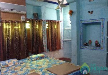 Fabulous AC Deluxe Rooms In Jodhpur