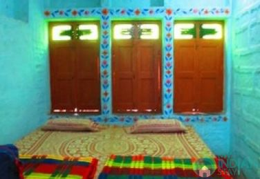 Affordable Non-AC Deluxe Rooms In Jodhpur