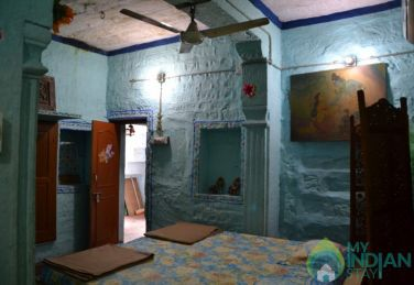 Spacious Non-AC Super Deluxe Rooms In Jodhpur