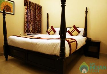 Elegant AC Deluxe Rooms In Jodhpur