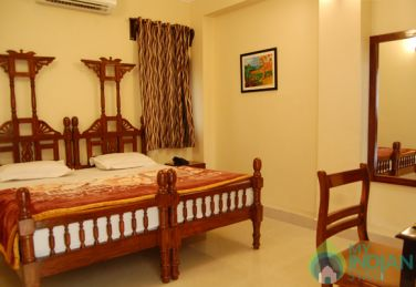 Luxurious AC Suite Rooms In Jodhpur, Rajasthan