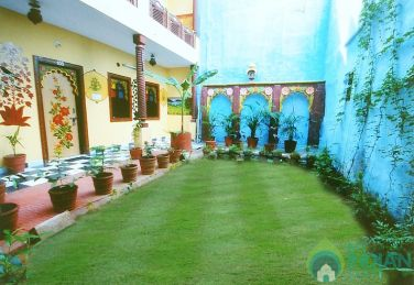 Budget Guest House In Jodhpur, Rajasthan