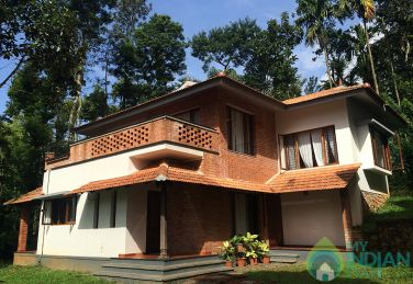 3 BHK Villa with Breakfast In Kenichira, Wayanad