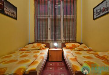 Charming Private Non AC Rooms At Anjuna, Goa