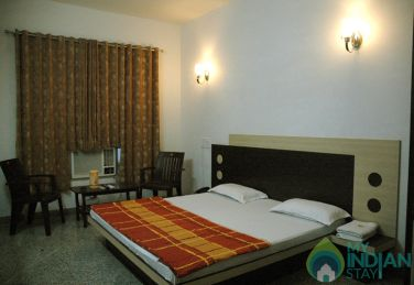 AC Double Luxury Rooms At Udaipur