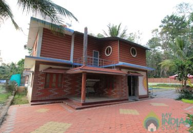 A place with friendly atmosphere at Coorg