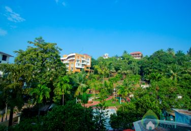 A Blissful Place To Stay In Dona Paula, Goa