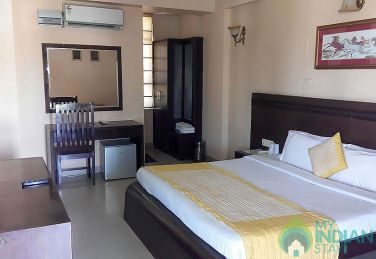 Amazing Deluxe Room In Jaipur, Rajasthan