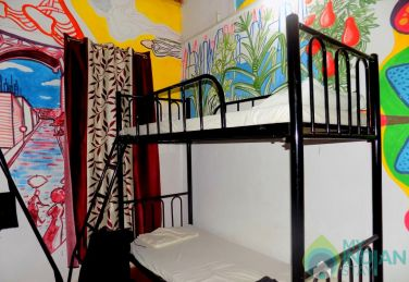 Charming Place To Stay In Anjuna, Goa