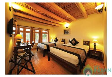 Cottage Suite In Jammu & Kashmir
