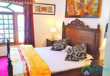 Super Deluxe Room in Ronak Resort