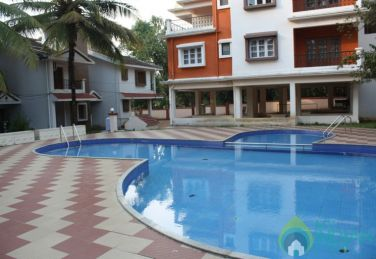 Luxurious 3 BHK apartment in SIOLIM