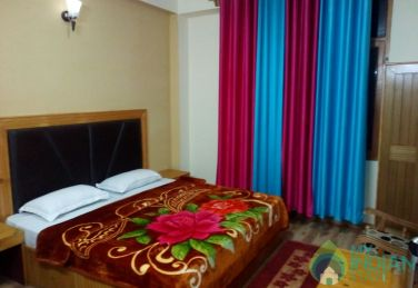 Super Deluxe Room in Kullu, Himachal Pradesh