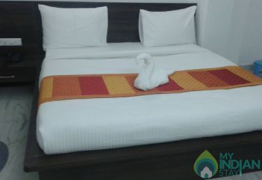 Spacious Deluxe Room In Jaisalmer, Rajasthan