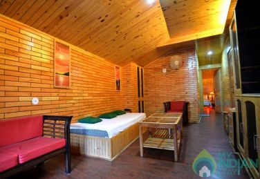 Deluxe Rooms in Kasol, Himachal Pradesh