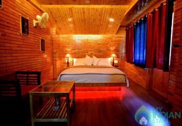 Family Suite Rooms in Kasol, Himachal Pradesh