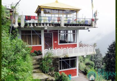 Deluxe Rooms In Dalhousie, H.P.