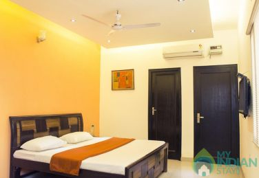 Have A Memorable Stay In Greater Kailash I, Delhi