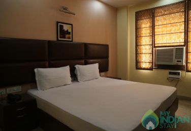 A Great Place To Stay In East Patel Nagar, Delhi