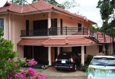 Ideal Homestay Near Munnar, Kerala