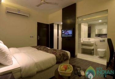 Spacious And Luxurious Stay In Karol Bagh, ND