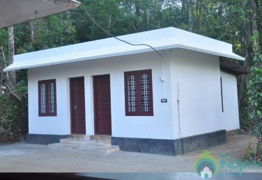 Deluxe Double Non AC Room in Munnar