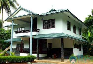 Standard Double Room in Edayur, Wayanad