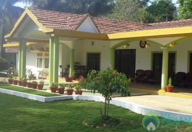 Charming Place To Stay In Madikeri, Karnataka