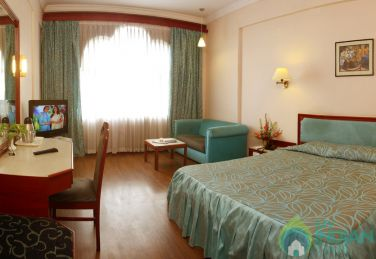 Double Deluxe Stay In Mysore, Karnataka