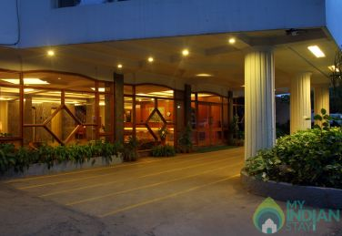 Executive Place To Stay In Mysore, Karnataka
