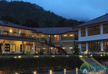Superior Place To Stay In Coorg, Karnataka