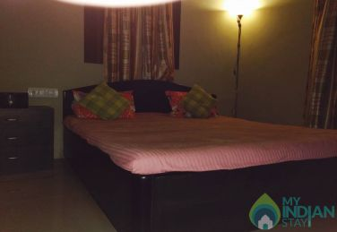 Luxury Apartment Stay In Lonavala, Maharashtra