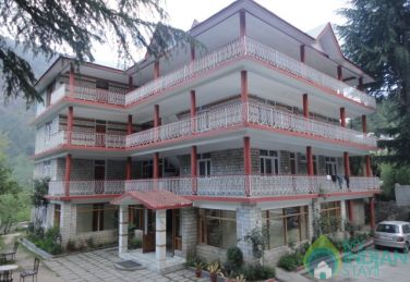 Family Friendly Rooms In Guest House In Manali