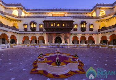 Deluxe Place To Stay In Jodhpur, Rajasthan