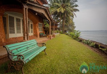 Place To Stay In Nerul. Goa