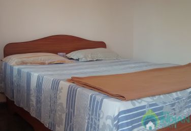 Ac Rooms in a guest in Arambol