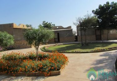 Deluxe AC Tent 2N/3D Package Stay In Jaisalmer