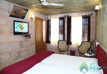 Palace View Stay In Jodhpur, Rajasthan
