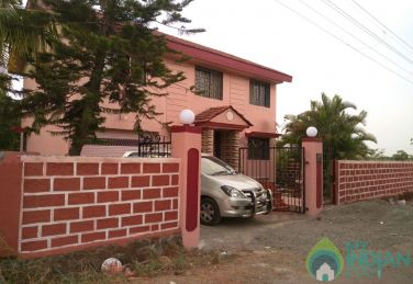 AM1 Furnished 3BHK with swimming pool Bunglow