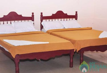 Family Double Twin Stay In Alappuzha, Kerala