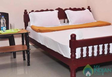 4 Bedded Dorm Stay In Alappuzha, Kerala