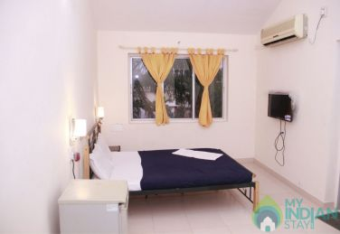 1bedroom in 4 BHk Cottage, Maharashtra